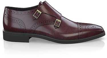 Chaussures Derby pour Hommes 5495