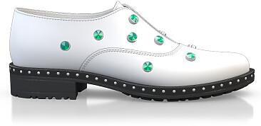 Chaussures décontractées Slip-On 5587