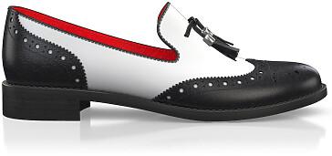Chaussures à Enfiler 5615