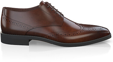Chaussures Derby pour Hommes 5710