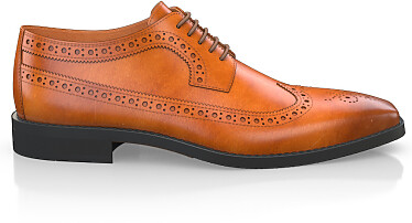 Chaussures Derby pour Hommes 5711