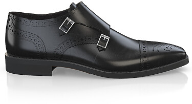 Chaussures Derby pour Hommes 5841
