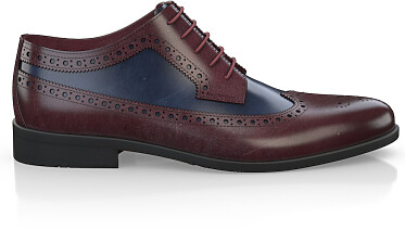 Chaussures Derby pour Hommes 6115