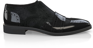 Chaussures oxford pour hommes 6223