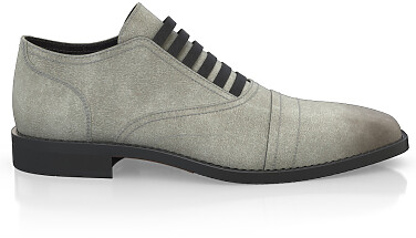 Chaussures Oxford pour Hommes 6435