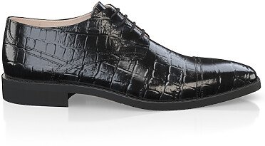 Chaussures Derby pour Hommes 6569