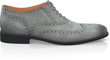 Chaussures Oxford pour Hommes 6640