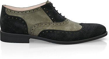 Chaussures Oxford pour Hommes 2114