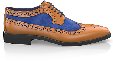 Chaussures Derby pour Hommes 7342
