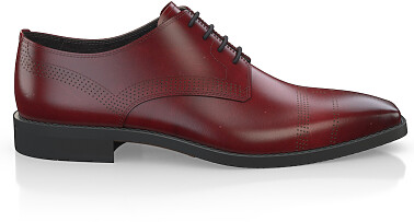 Chaussures Derby pour Hommes 8035