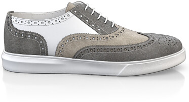 Baskets homme 8640