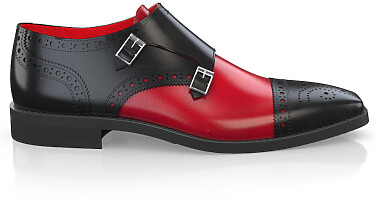 Chaussures derby pour hommes 10099