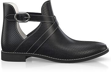Low Boots d'été 2565