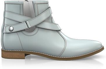 Low Boots d'été 2568