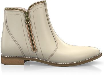 Low Boots d'été 2570
