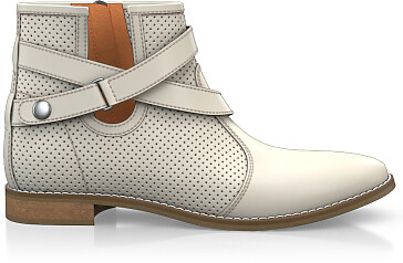 Low Boots d'été 2571