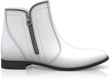 Low Boots d'été 2573