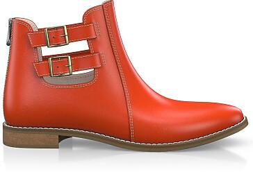 Low Boots d'été 2575