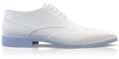 Chaussures Derby pour Hommes