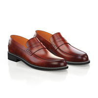 MEN`S PENNY LOAFERS 3947