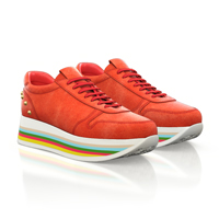 Rainbow Sneakers 5041