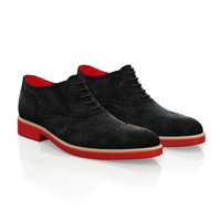 LIGHTWEIGHT MEN`S SHOES 7003