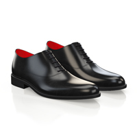 Men`s Oxford Shoes 3905