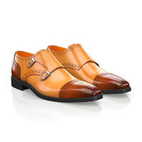 MEN`S DERBY SHOES 5366