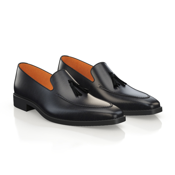 MEN`S TASSEL LOAFERS 6950