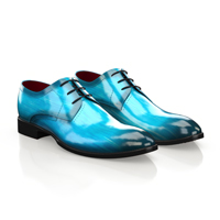 MEN'S LUXURY DRESS SHOES 7261