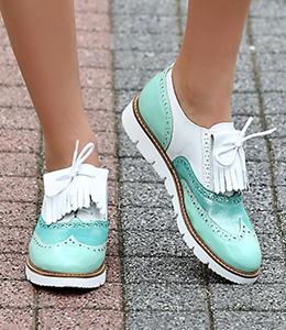 Chaussures de Ville 2
