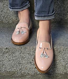 Chaussures de Ville 4