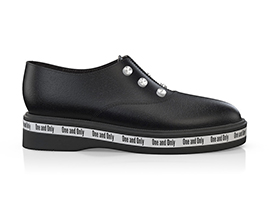 Slip-on casual shoes 5938