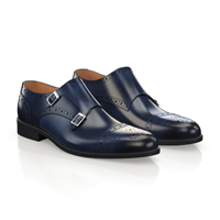 MEN`S DERBY SHOES 3935