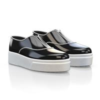 Platform Sneakers 4512