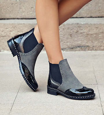 Chelsea Boots*