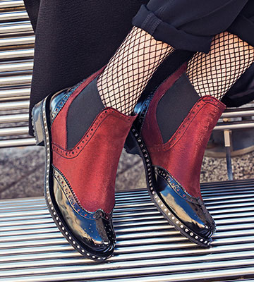 Chelsea Boots 3968