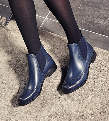 Chelsea Boots 2888