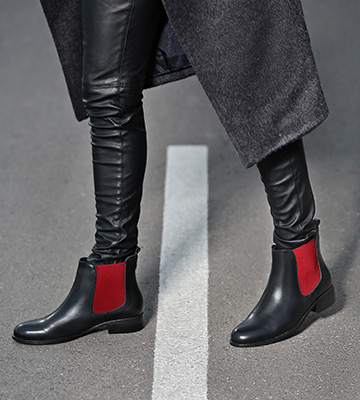 Chelsea Boots 1799