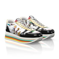 RAINBOW COLOR SOLE 5382