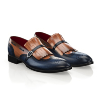 MEN'S LUXURY DRESS SHOES 7241