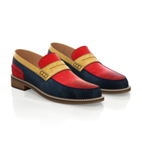 MEN`S PENNY LOAFERS 8618