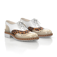 OXFORD SHOES 4765