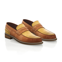 MEN`S PENNY LOAFERS 8617