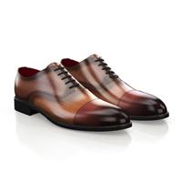 Men's Luxury Dress Shoes Brown