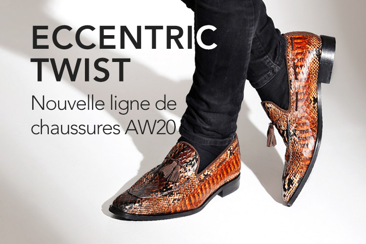 Eccentric Twist