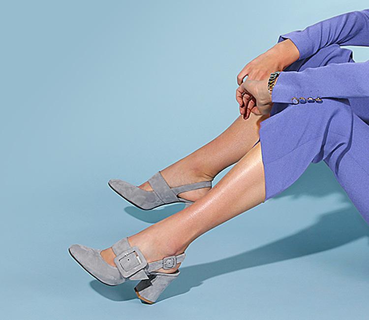 We love heels